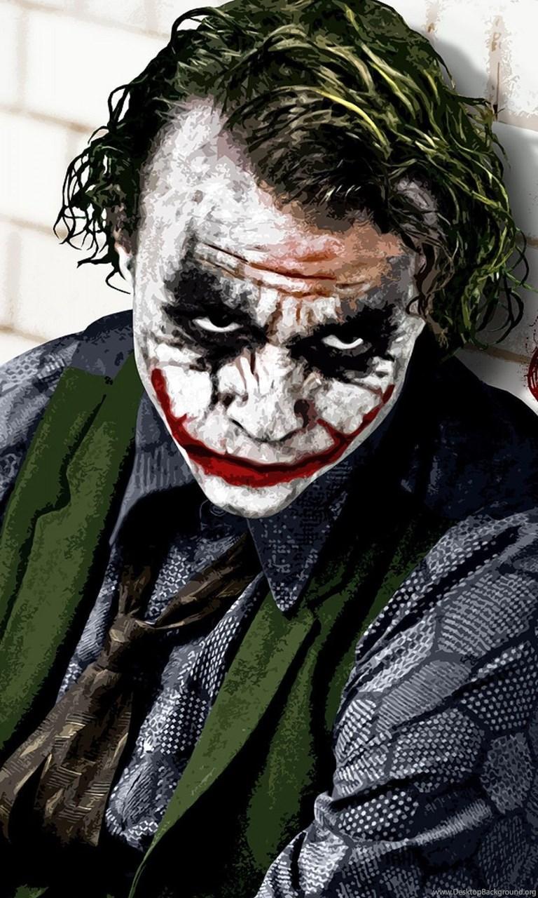 Heath Ledger Joker Wallpapers Clik Here For Top 20 Free Wallpapers