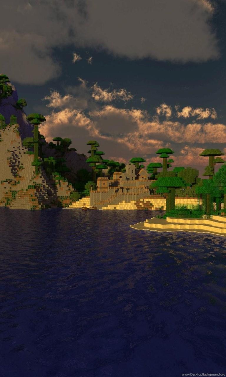 2560x1440 Minecraft Backgrounds Album On Imgur Desktop