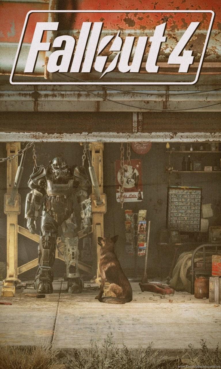 Fallout 4 Iphone Wallpapers Imgur Desktop Background