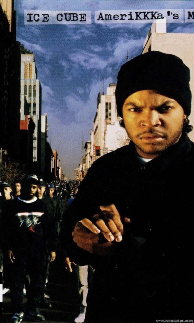 Ice Cube Gangsta Rapper Rap Hip Hop Poster E Wallpapers Desktop Background
