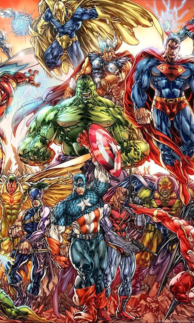 marvel comics wallpapers hd download desktop background