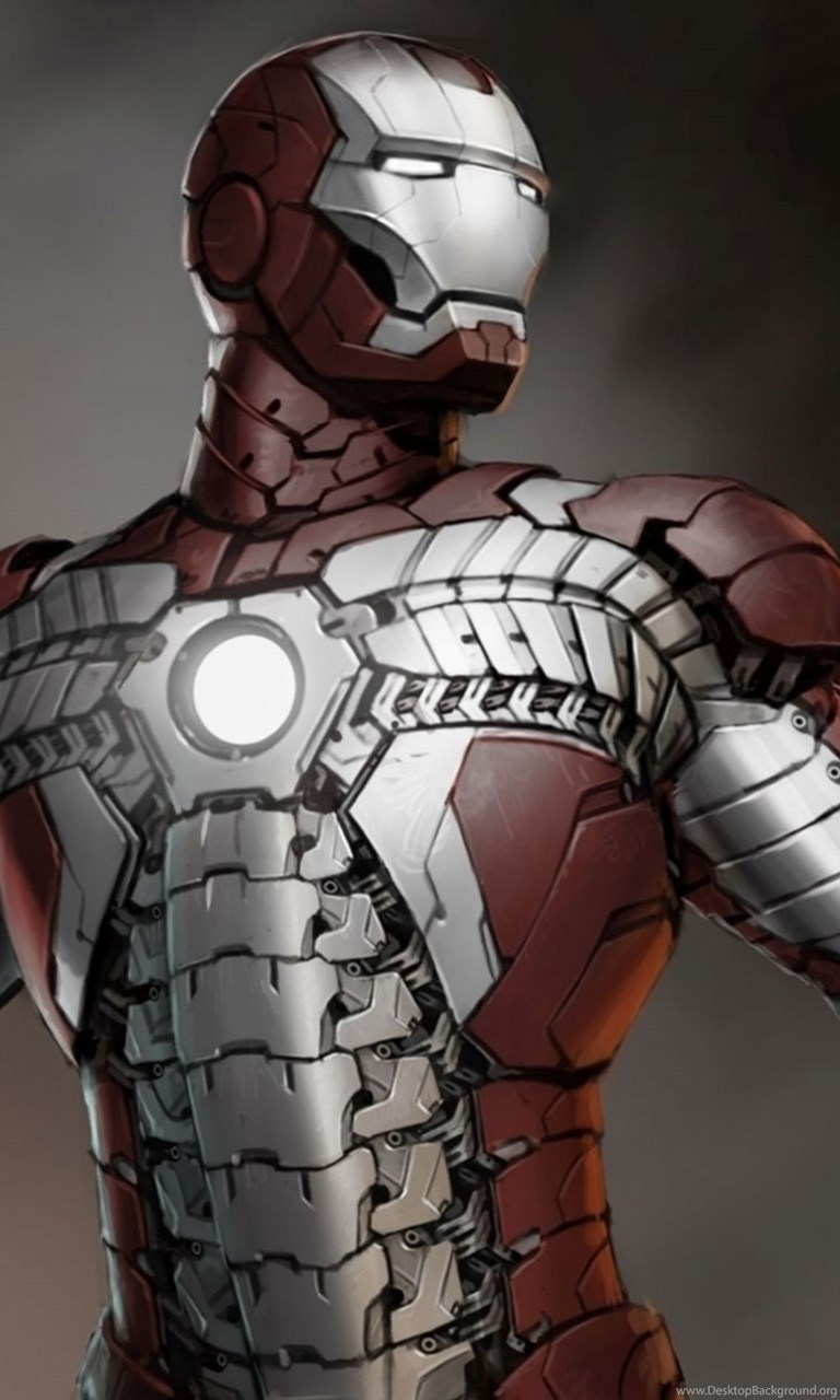 4k Ultra Hd Iron Man Wallpapers Hd Desktop Backgrounds 3840x2160