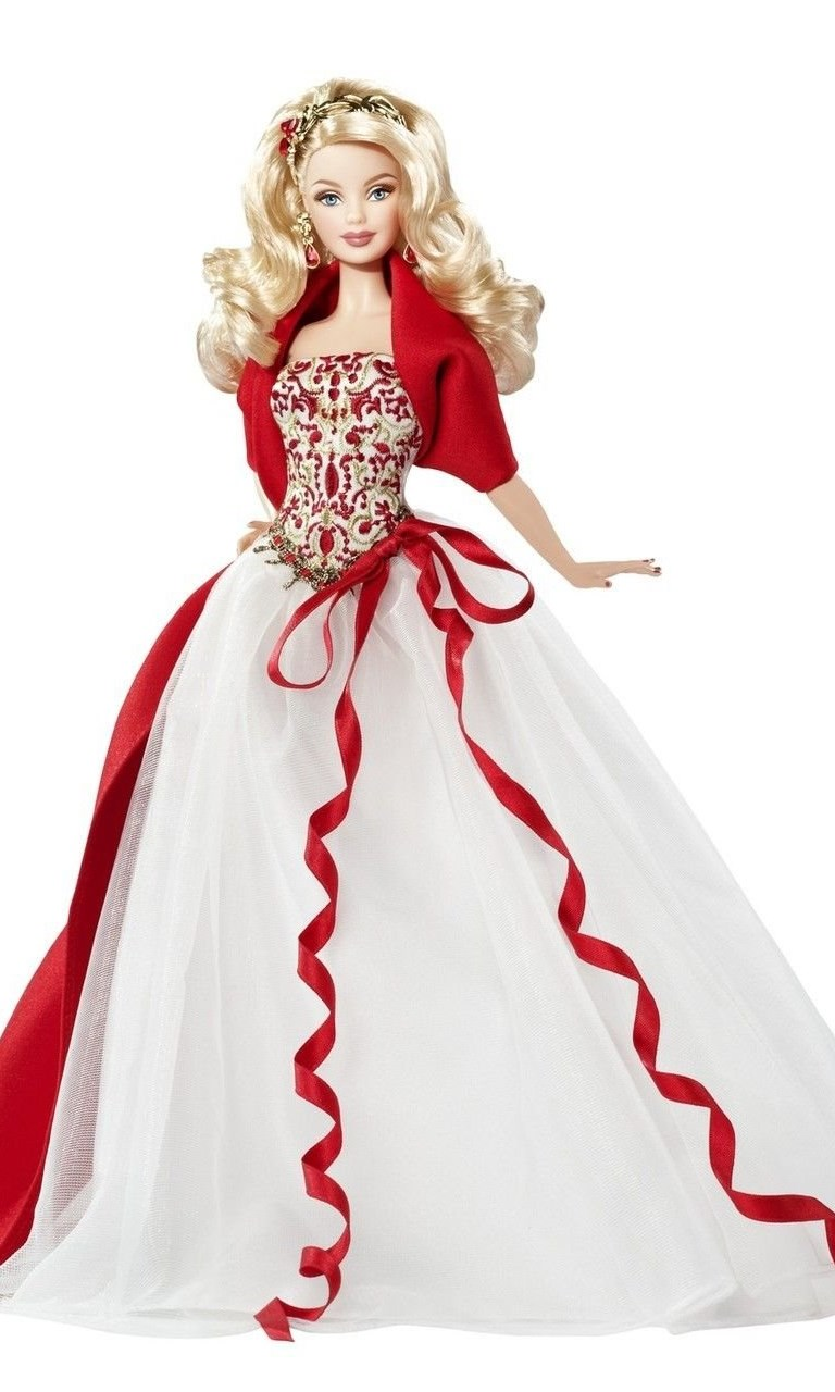 Beautiful Wallpaper Mobile Barbie Doll - 251464_beautiful-cute-barbie-doll-in-white-red-dress-hd-wallpapers_1070x1280_h  Picture_448122.jpg
