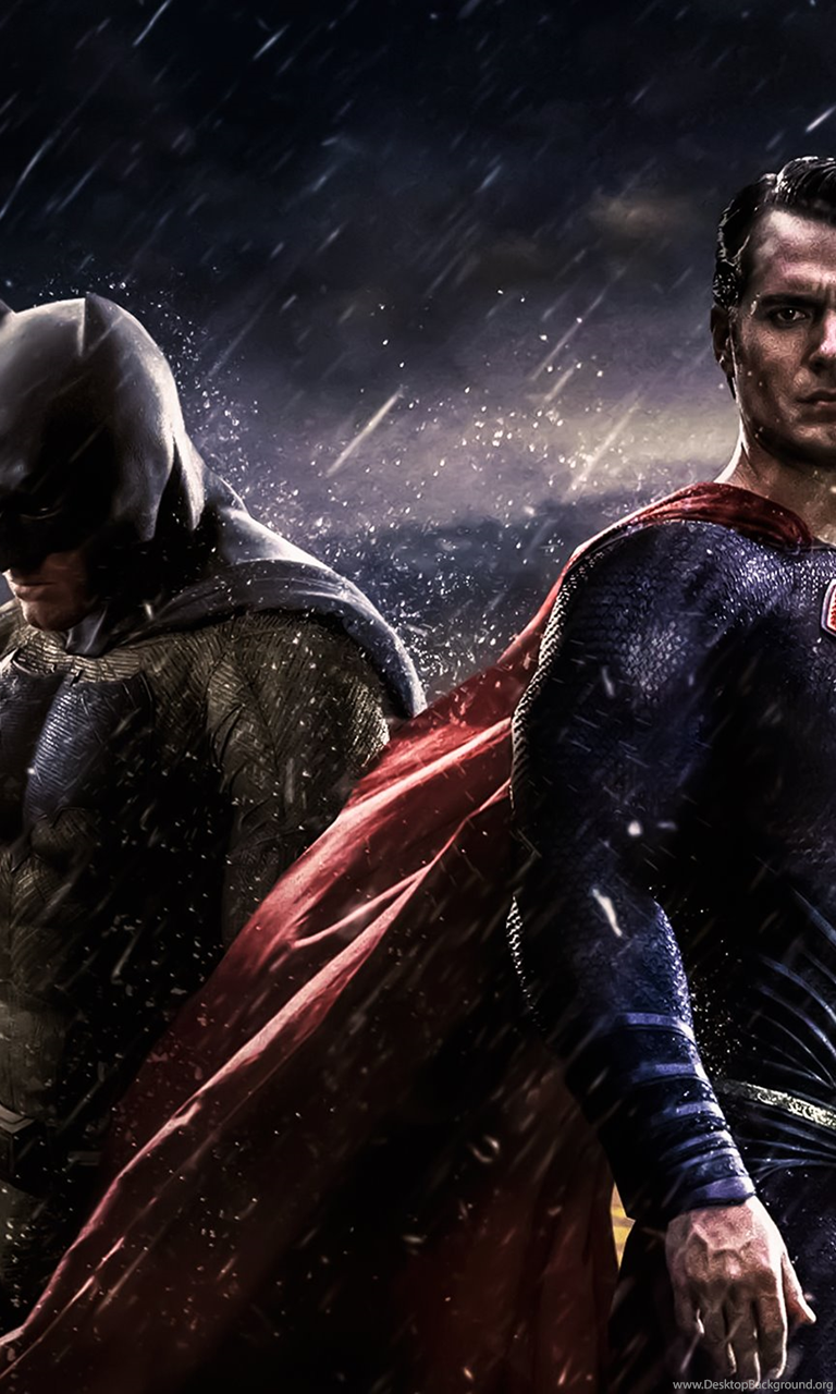 Download Free Mobile Wallpapers Batman V Superman Wallpapers