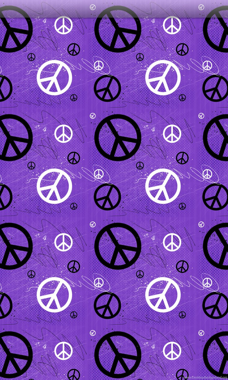 Free peace sign wallpapers 3 backgrounds xdwallpaper desktop android voltagebd Gallery