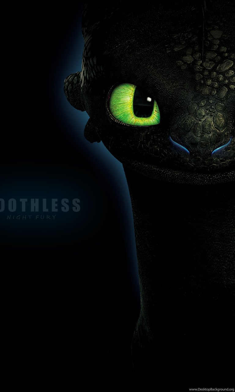 Toothless Wallpaper Hd For Mobile New Wallpapers