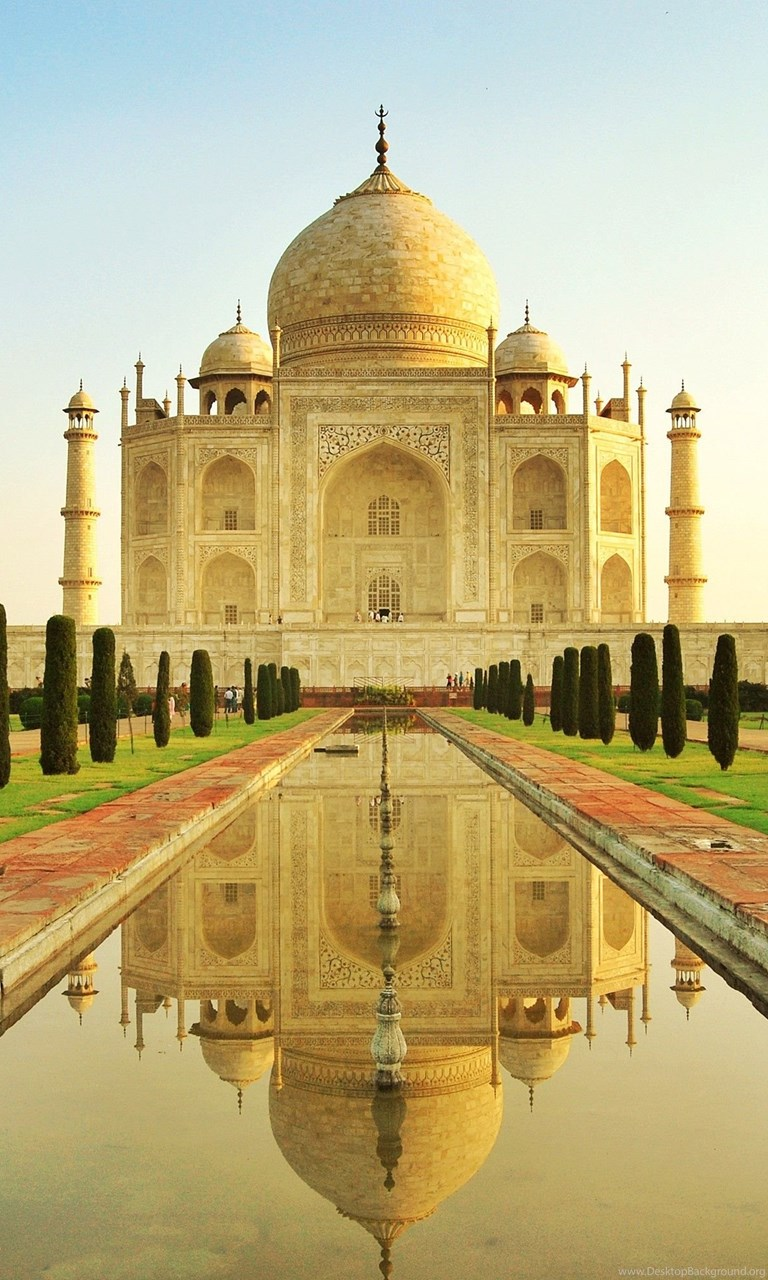 Beautiful taj mahal desktop hd wallpapers desktop background - Taj mahal background hd ...