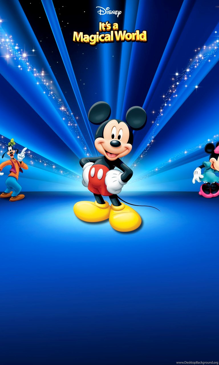 45 Attractive Disney Wallpapers Collection Desktop Background