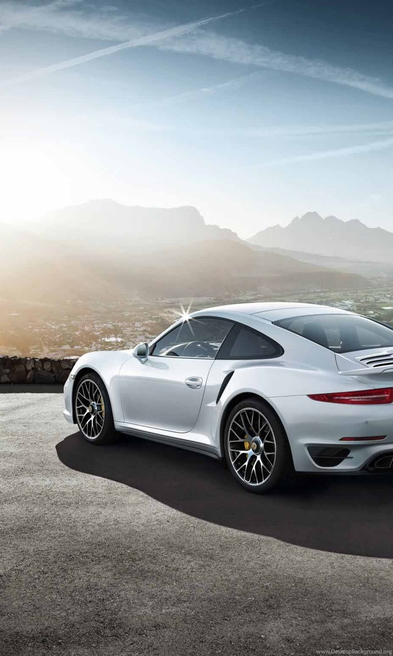 High Definition Porsche 911 Turbo S Wallpapers Free Desktop