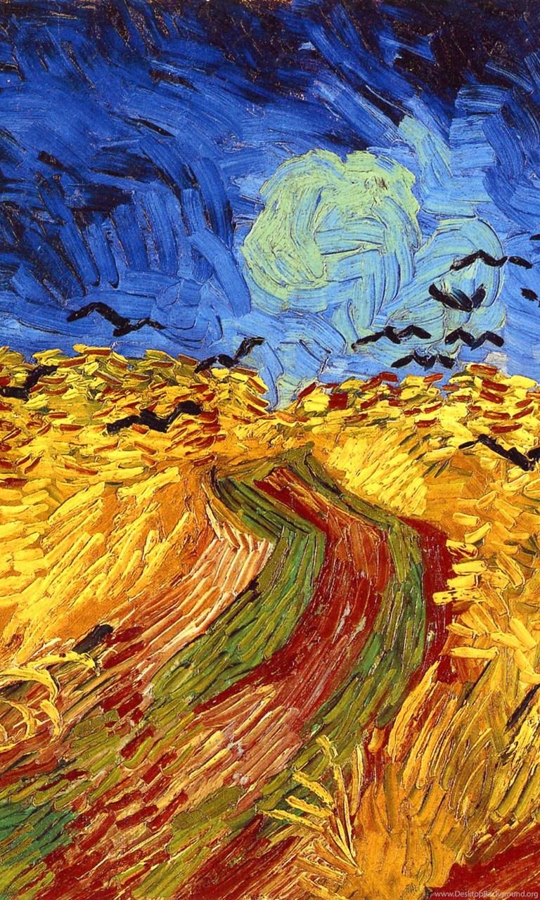 Fonds D'écran Van Gogh : Tous Les Wallpapers Van Gogh ...