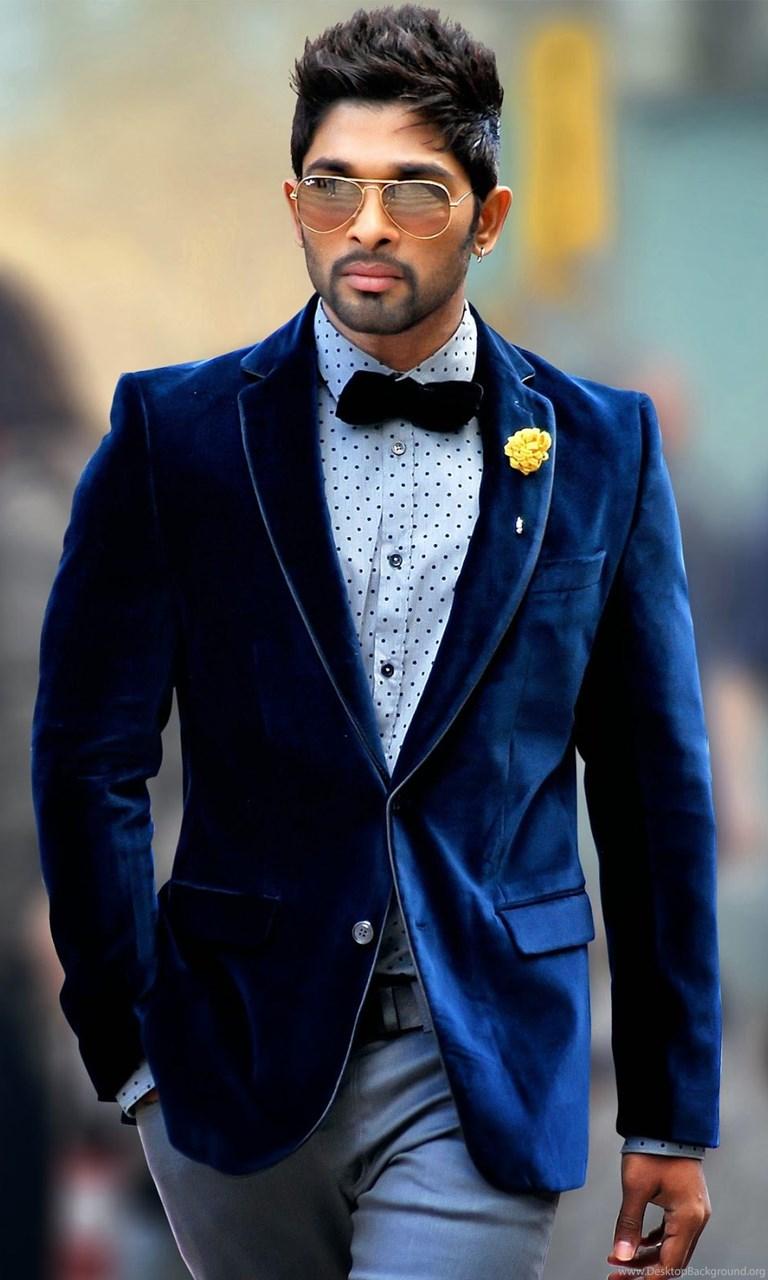 Allu Arjun Hairstyles Hd Wallpapers Watch Your Star Desktop Background