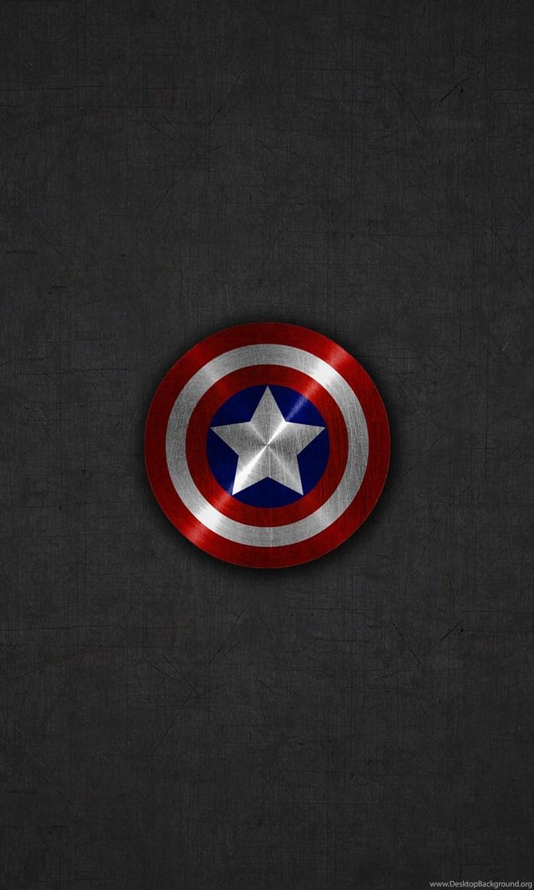 Jestingstock.com Captain America Shield Wallpapers 20x20 ...
