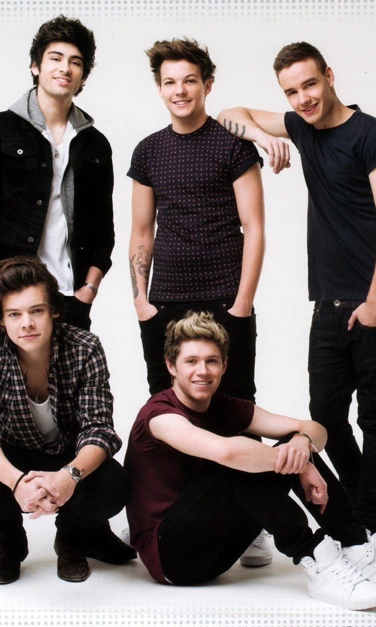 Download one direction wallpapers for phone all sizes one android voltagebd Choice Image