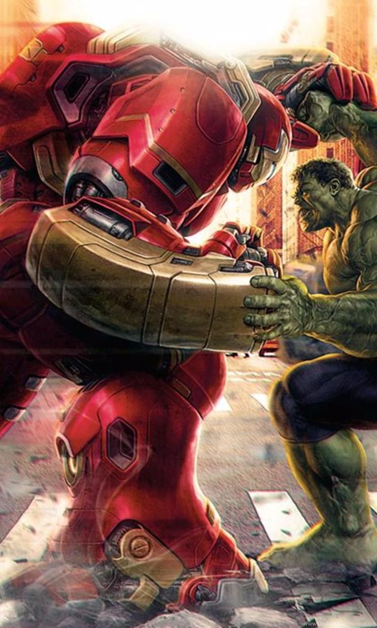Top 2016 Avengers Age Of Ultron 4K Wallpapers Desktop Background