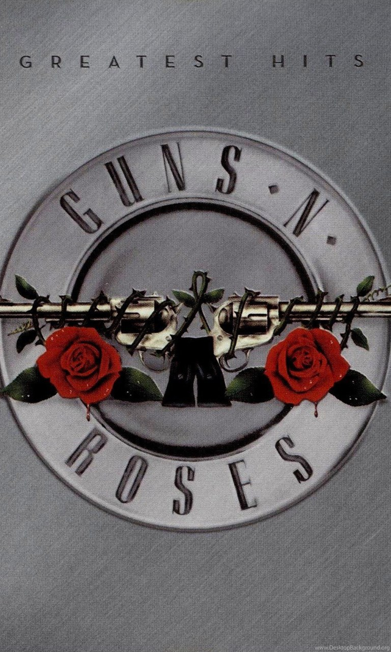 Guns N Roses Logo Wallpapers Desktop Background