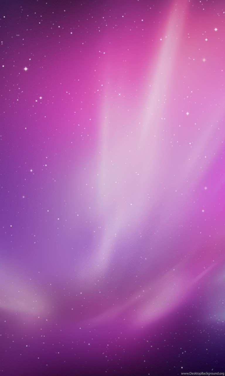 Purple Galaxy Wallpapers From The Osx Mac 4k Wallpapers Hd
