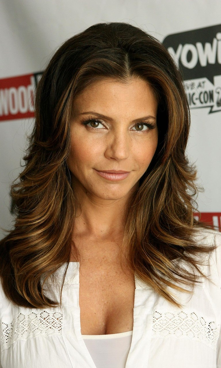 Charisma Carpenter Wallpapers By Pat Mouhan On FL Desktop Background