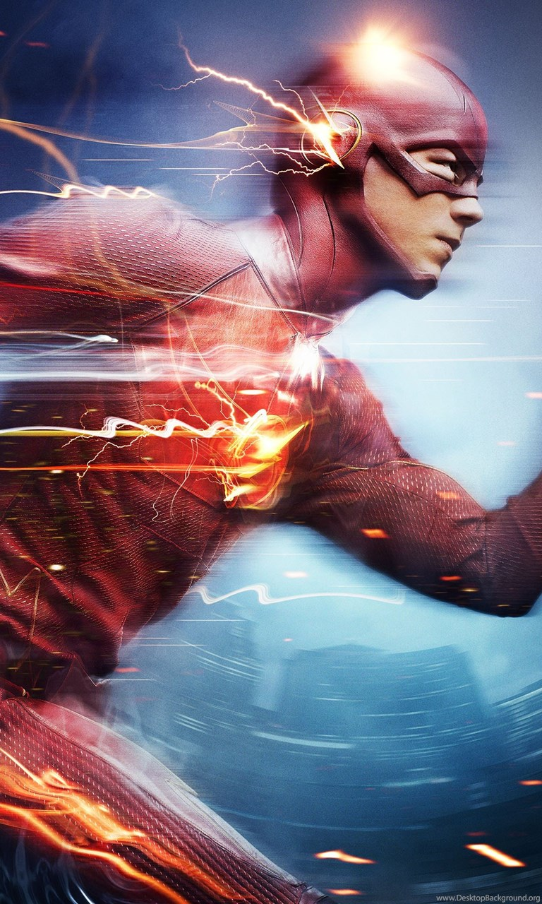 The Flash Wallpaper Movies Drama The Flash Best Tv Series Of