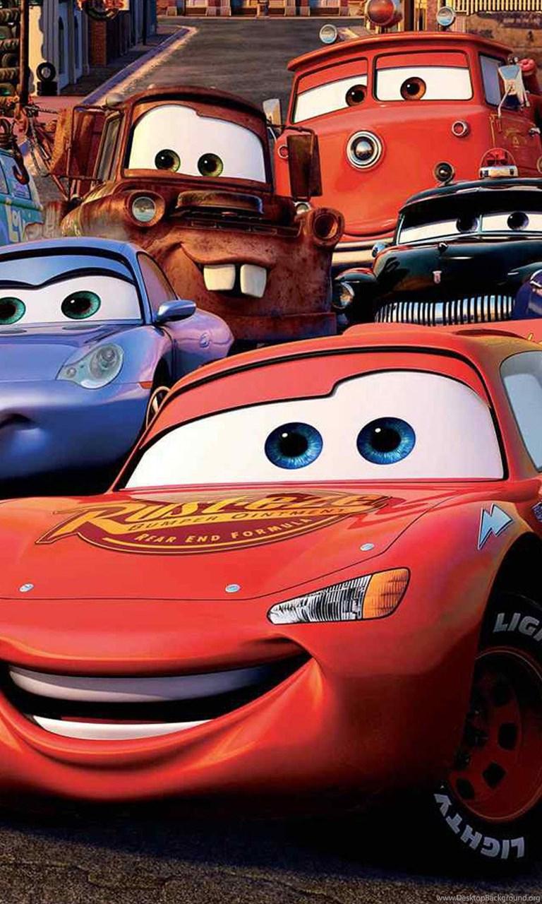 Cars Movie Wallpaper, HD Desktop Wallpapers Desktop Background