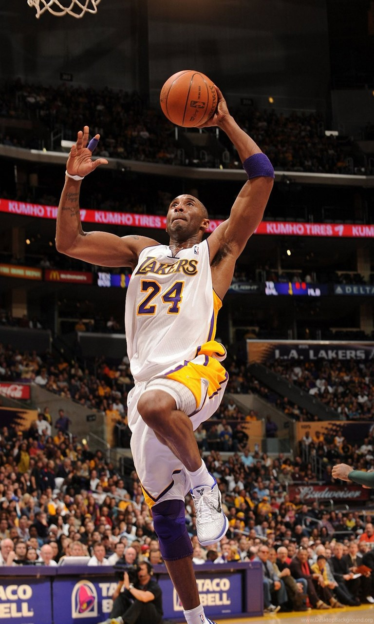 Kobe Bryant Iphone 6s Wallpapers Hd Desktop Background