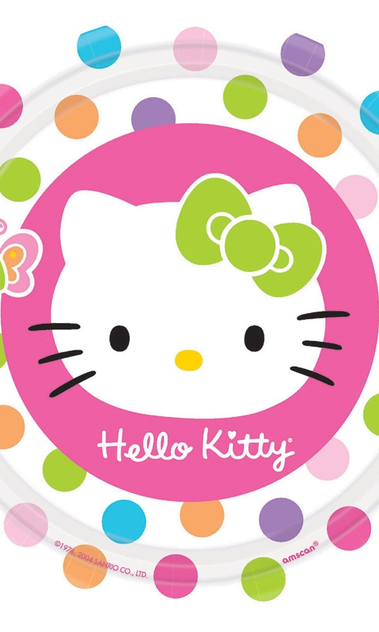 Free Hello Kitty Wallpapers For Cell Phones Wallpapers Zone Desktop Background