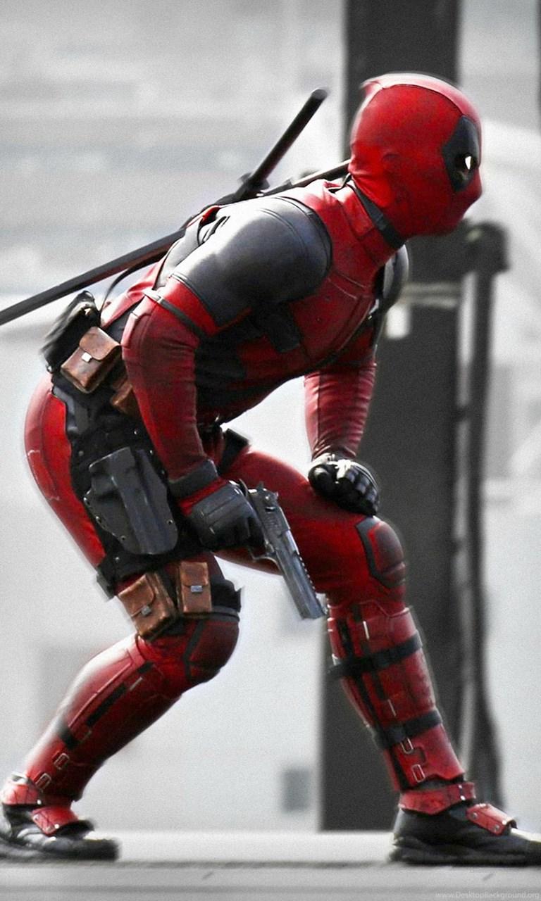 Deadpool Movie Hd Wallpapers Free Download Desktop Background
