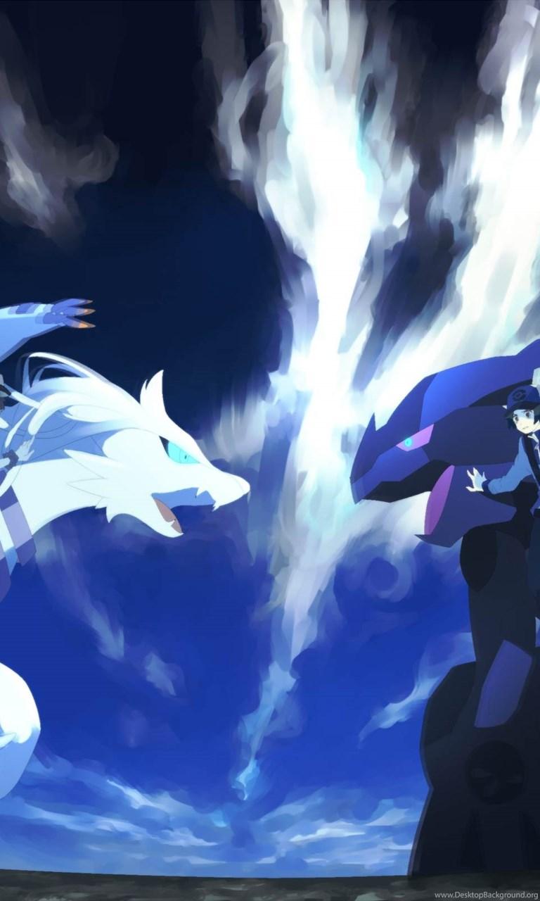 Pokemon Wallpapers Hd Desktop Background