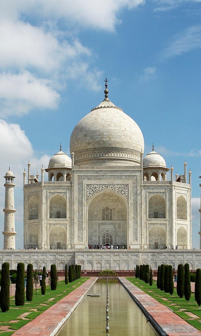 Taj Mahal Images Free Android Mobile Download Desktop Background