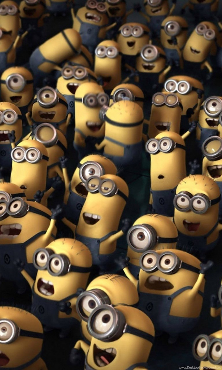 216 Despicable Me 2 HD Wallpapers Desktop Background