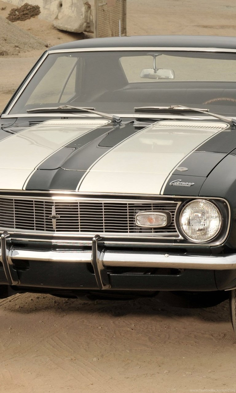1968 Chevrolet Camaro Z28 Classic Muscle D Wallpapers Desktop Background Z 28 Android