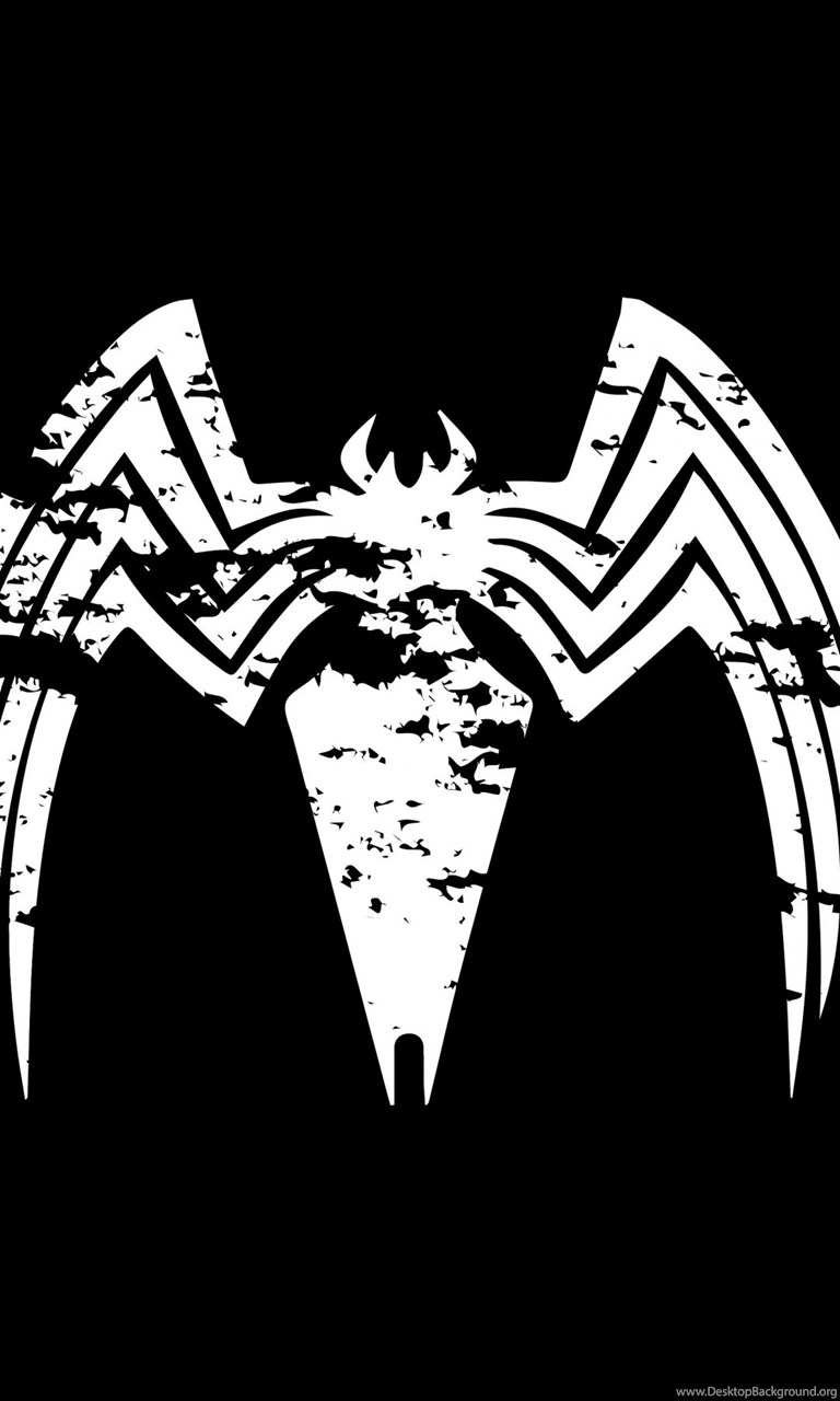 Iphone 6 Comicsvenom Wallpapers Id 103634 Desktop Background