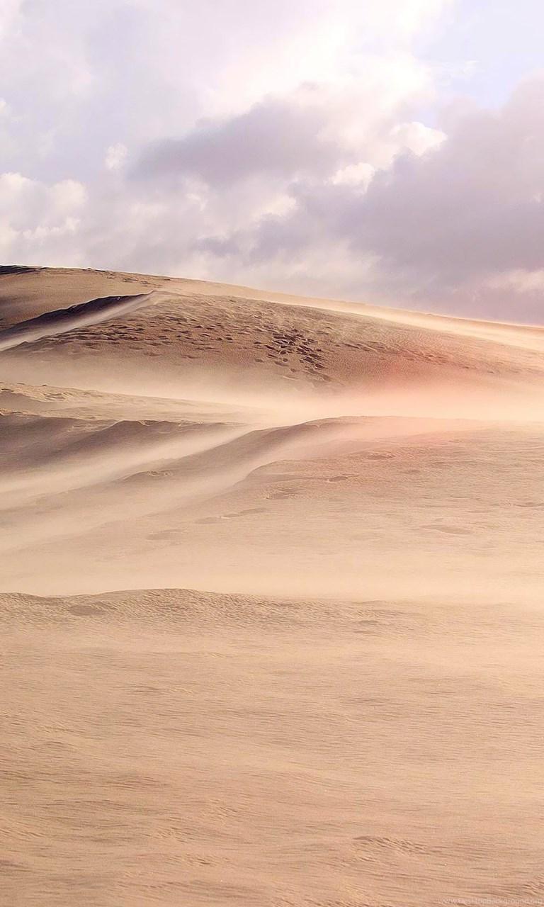 Nature Wallpaper Desert Phone Wallpapers Hd Resolution Wallpapers