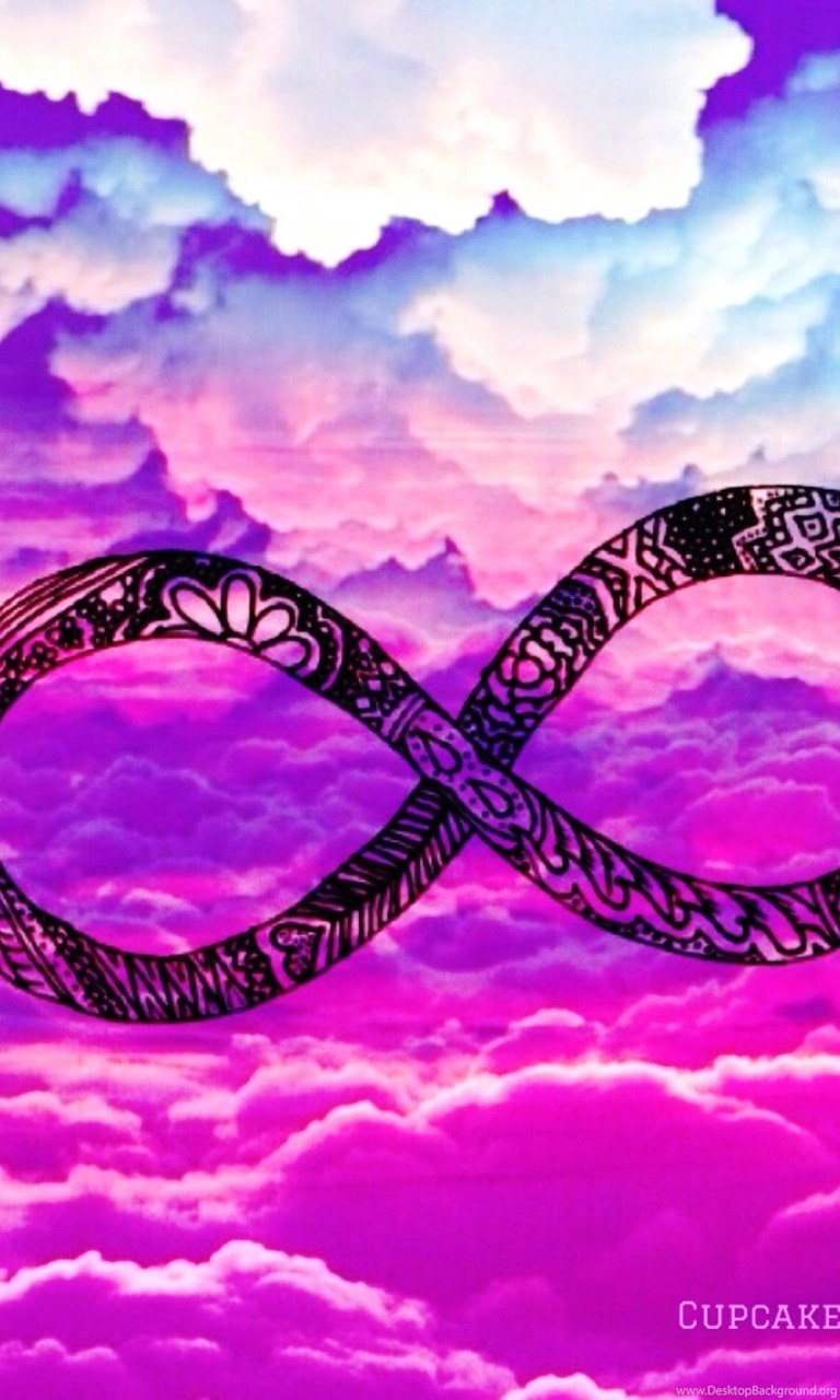 Cute infinity wallpapers tumblr iphone best wallpapers desktop android voltagebd Image collections