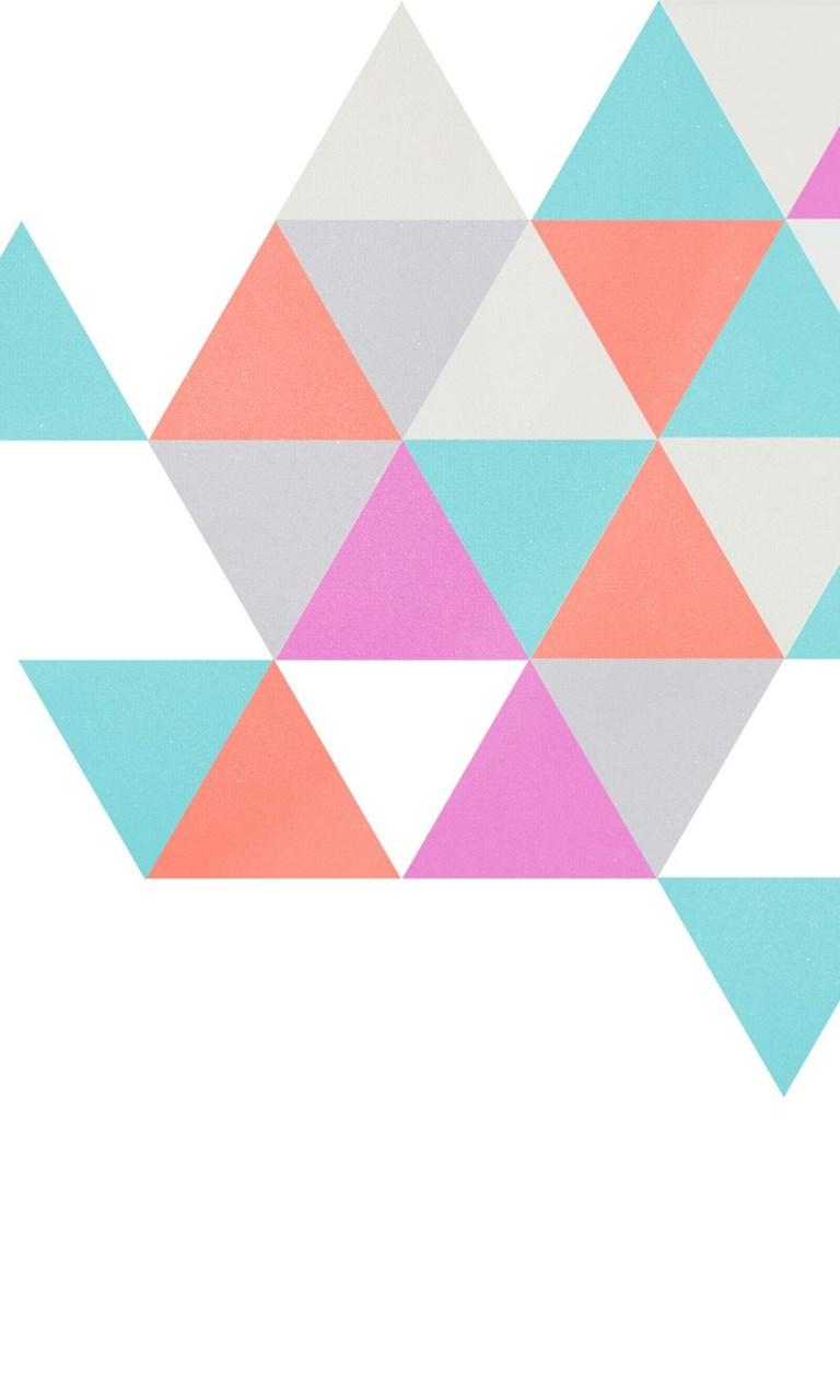 Geometric Wallpapers Iphone 05w Desktop Background