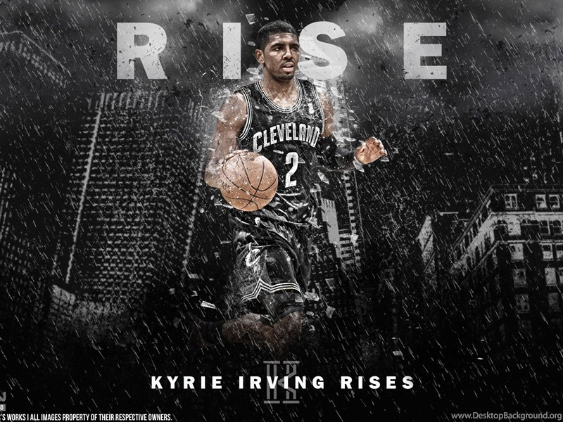 Kyrie Irving Wallpapers Desktop Background
