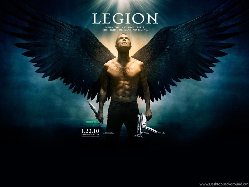 legion movie analysis Find great deals on ebay for legion poster shop with confidence.