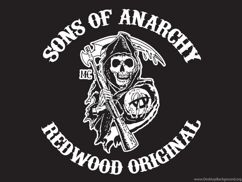 Sons Of Anarchy Desktop Desktop Background