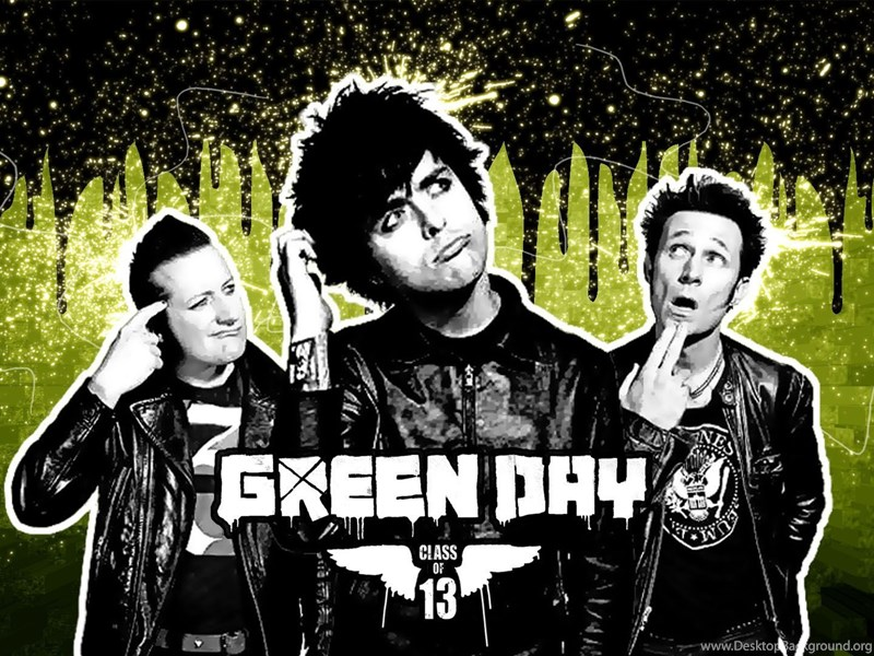 Other Green Day YouTubeGreen Boulevard Of Broken Dreams Official VideoGreen Basket Case Music Video American Idiot