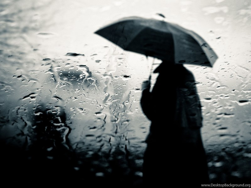 Gallery For Sad Rainy Day Wallpapers Desktop Background