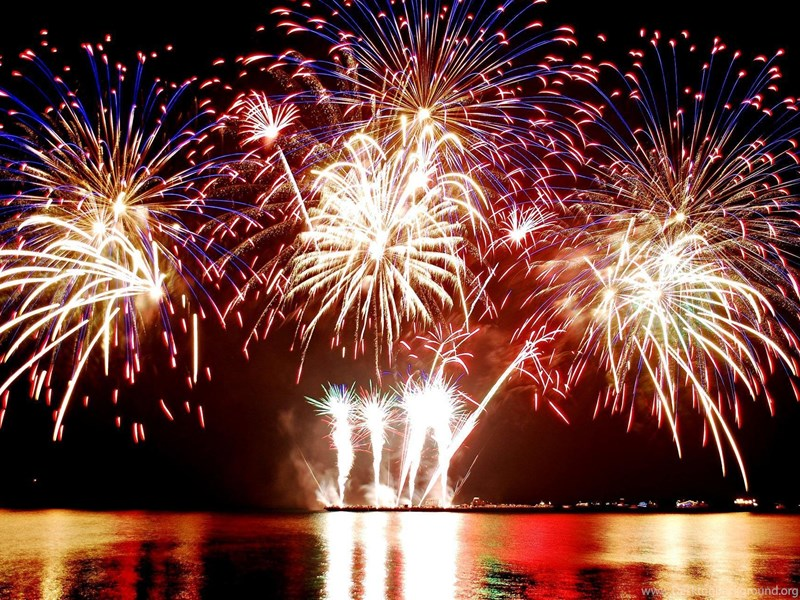 City council address fireworks issue
