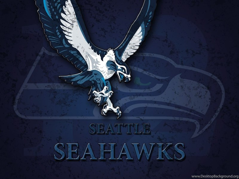 Seattle Seahawks Wallpapers Hd Desktop Background