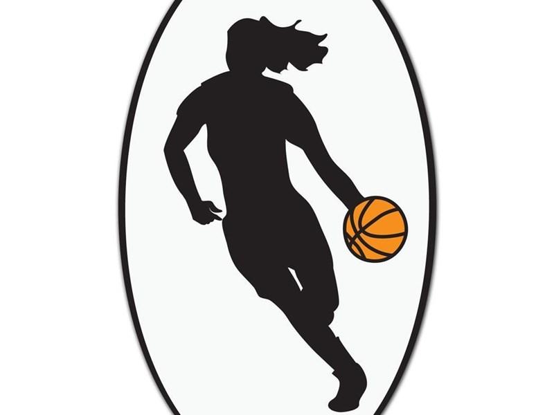 gallery for girls basketball silhouette clip art desktop background rh desktopbackground org Girl Basketball Player Silhouette Basketball Logos Clip Art