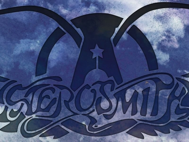 Retro Aerosmith Hd Hd Desktop Wallpapers Widescreen High