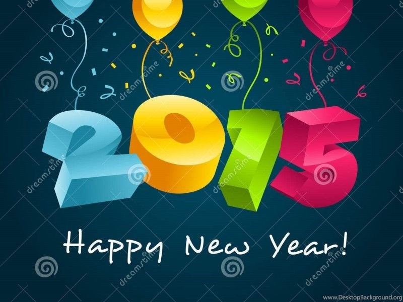 Animated 3d new year cards 2015 wallpapers happy new year greeting desktop background exif data m4hsunfo