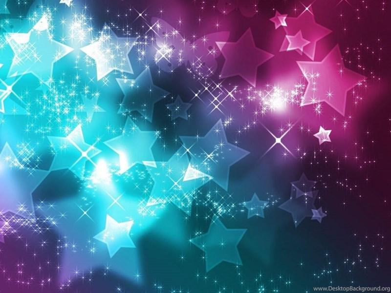 Hd backgrounds purple pink star design pattern glitter art widescreen altavistaventures Gallery