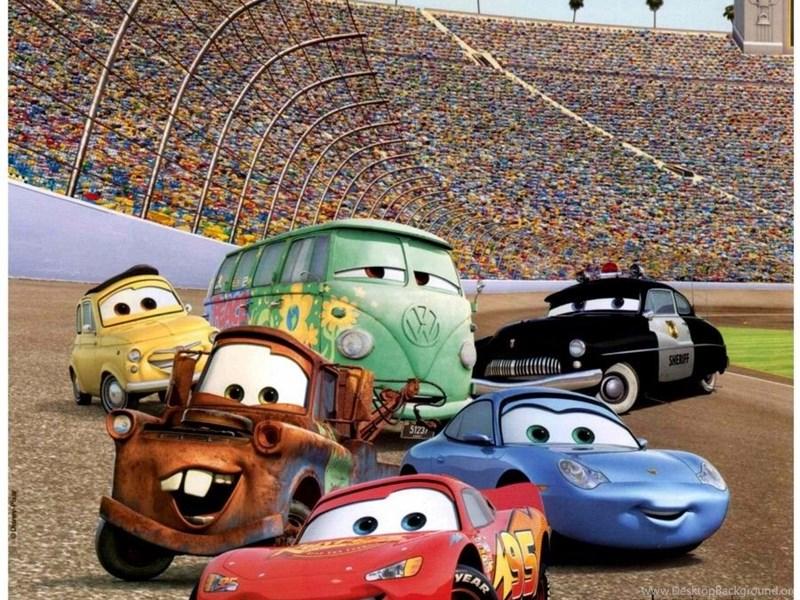 Hd Cars Wallpaper Disney Cars Wallpapers Desktop Background