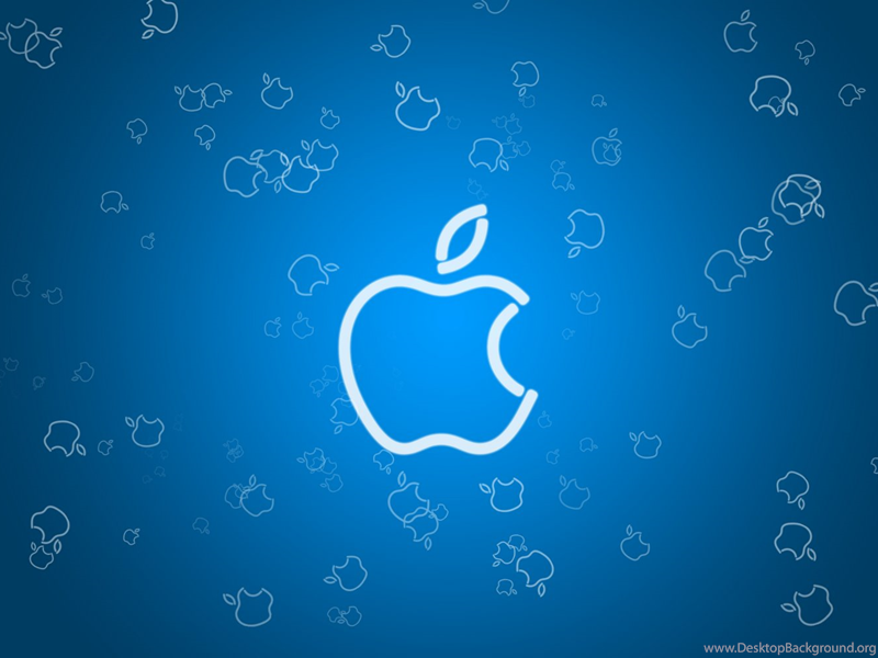 Gallery For Cool Apple Logo Wallpapers Hd Desktop Background