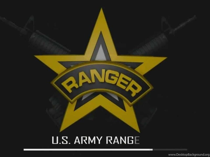 Pictures Us Army Rangers Logo Desktop Background