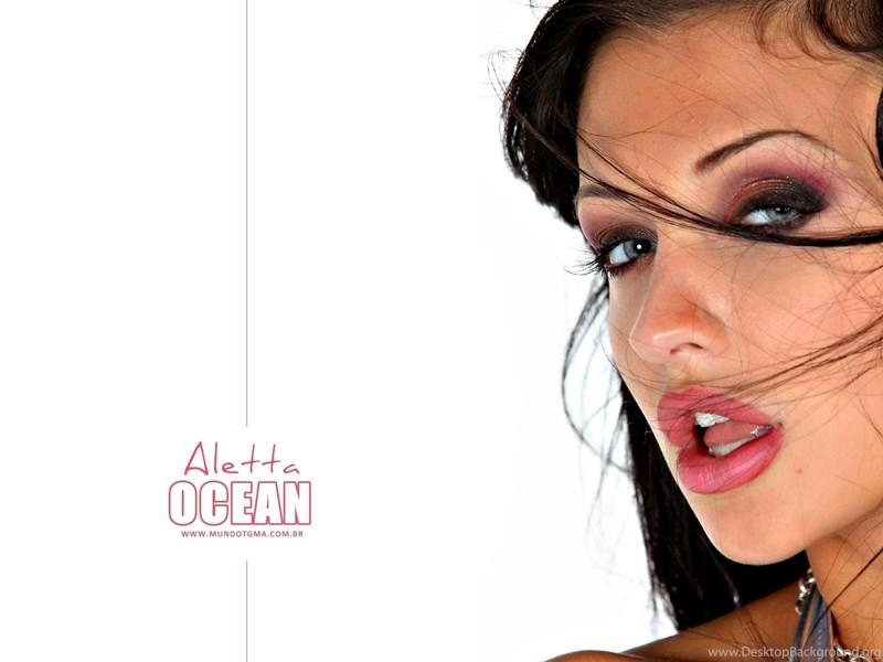 Ocean alleta Aletta Ocean