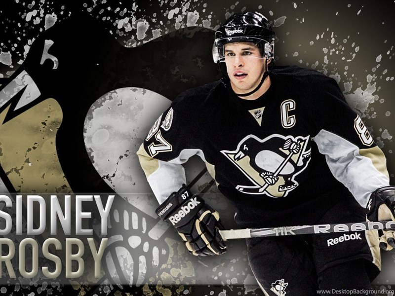 Sidney Crosby Wallpapers Desktop Background